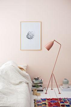 interior-trend-soft-pink-walls-2 ähnliche Projekte und Ideen wie im Bild vorgestellt findest du auch in unserem Magazin