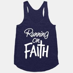 Running On Faith - Tap the pin if you love super heroes too! Cause guess what? you will LOVE these super hero fitness shirts!