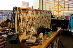 "Nectar Clothing Boutique in Claremont ""Village"", California via ZaagiTravel.com"