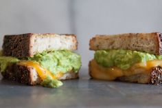 Grilled cheese ideas