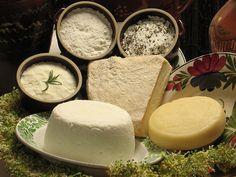 Macie może ochotę na podkarpacki ser? #kuchnia #gotowanie #ser #Podkarpackie #regionalnakuchnia/ #Poland #polandcuisinie #cooking #regionalproduct
