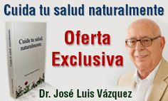 Parafarmacia Online, Madrid, Valencia y Alicante - Parafarmacia ... www.parafarmaciamundonatural.es241 × 146Buscar por imagen Libro Salud es Vida ================== www doctor jose luis vazquez - Buscar con Google