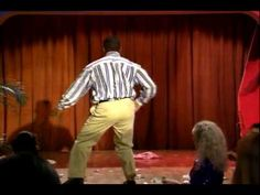 Fresh Prince of Bel-Air - Carltons Strip Dance. oh god, I miss this show