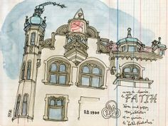 baden-baden by lapin barcelona, via Flickr