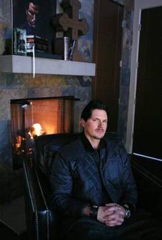 Zak | Ghost Adventures