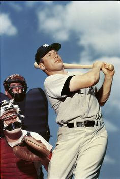 2013 Topps Mickey Mantle, New York Yankees, Baseball Cards That Never Were Baseball Star, Baseball Photos, Baseball Cards, Sports Photos, Angels Baseball, Cardinals Baseball, My Yankees, New York Yankees Baseball, Mlb Players