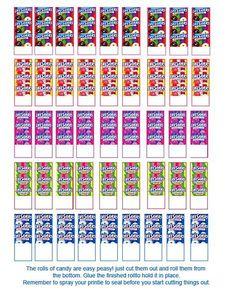 Image result for Doll Food Printables DIY