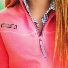 Northern Preppy Girl