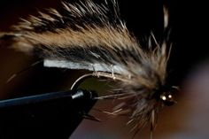 Zonker patterns - A small article about patterns using zonker strips - Global FlyFisher
