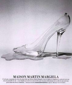 maison martin margiela campaign - Google Search