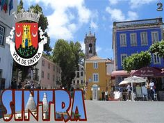 Sintra is a picturesque Portuguese town that is set amidst the pine-covered hills of the Serra de Sintra. This hilly and slightly cooler climate enticed the nobility and elite of Portugal, who constructed exquisite palaces, extravagant residences and decorative gardens