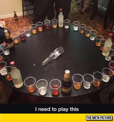 My Kind Of Game