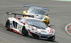 Fotogalerie - ADAC GT Masters - ADAC Motorsport