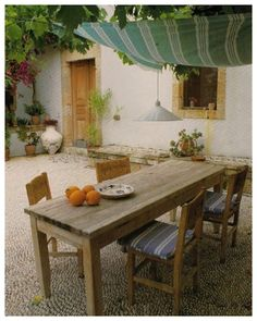 dining al fresco. dining al fresco. Outdoor Rooms, Outdoor Dining, Outdoor Furniture Sets, Dining Table, Outdoor Decor, Outdoor Patios, Rustic Outdoor, Outdoor Kitchens, Patio Table