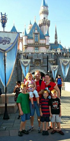 Why Disneyland Makes Dreams Come True: I'm Wishing...I'm Wishing...For the Ones I Love - Clever Housewife