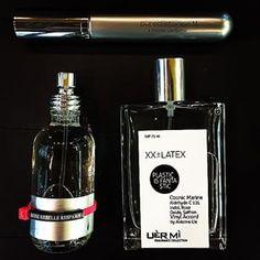 Хорошие новости для парфманьяков: в Euphoria @parfums812 появились любопытнейшие бренды. Итальянский Uermi посвящен тканям (с XX Latex Антуана Ли знакомиться обязательно), голландский @puredistancemasterperfumes отныне будет только в