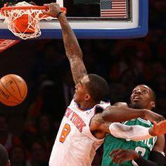 » NBA playoff odds: New York Knicks at Boston Celtics, Game 3