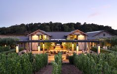My Birthday Wish: A Wine Country Getaway | La Dolce Vita