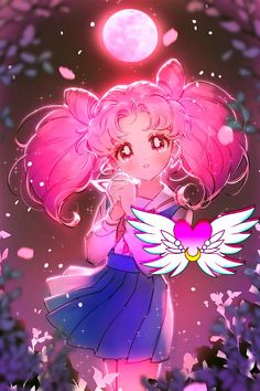 Find images and videos about pink, art and anime on We Heart It - the app to get lost in what you love. Sailor Chibi Moon, Sailor Moom, Arte Sailor Moon, Sailor Moon Fan Art, Sailor Moon Character, Sailor Moon Cosplay, Sailor Jupiter, Sailor Moon Crystal, Luna Anime