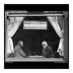 Černobílá dobová fotografie