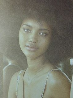 Her Fro Fits Her Beautifully!!!
