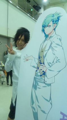 Aoi Shouta Takahiro Sakurai, Uta No Prince Sama, Voice Actor, The Voice, Fangirl, Anime, Singer, Cosplay, Japanese