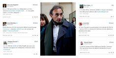 France. Après l'arrêt de l'émission de Zemmour sur iTELE, Louis Aliot appelle au boycott de la chaîne. Samedi 20 décembre 2014.