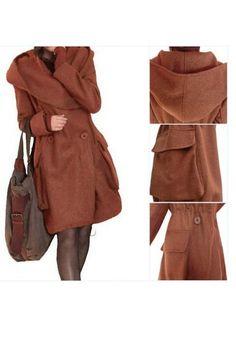 fabulous coat ~ i want it.