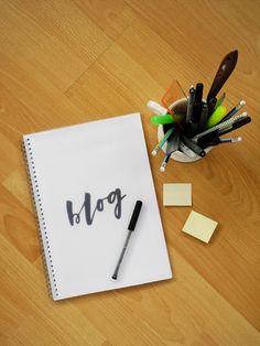 Create Share Love | Pretty Documented Blog Planner