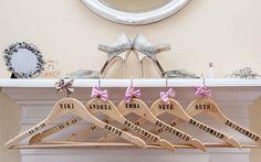 The I Do Gift Company - Hangers