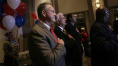 The audacity of hope: Alabama voters trust godly values and Roy Moore