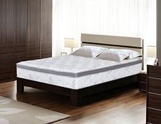 Special Offers - Comforest 12 inch Memory FoamTop Power Supporting Hybrid Innerspring Mattress King CF12SM01K - In stock & Free Shipping. You can save more money! Check It (October 01 2016 at 11:36AM) >> http://adjustablebedusa.net/comforest-12-inch-memory-foamtop-power-supporting-hybrid-innerspring-mattress-king-cf12sm01k/
