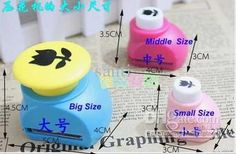 Brand New Mini Craft Printing Hole Punch 90 Style Scrap Booking Paper Shaper Edge Craft Punch Card Making From Santi, $0.77 | Dhgate.Com