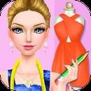 Download Fashion Designer - Dress Maker:  Here we provide Fashion Designer – Dress Maker V 1.3 for Android 4.1+ Do you LOVE fashion? Are you in awe of the glitz and glam of the fashion world? Well now its your CHANCE to become the most sought after fashion designer ever! Are you ready to enter the world of the elites? Design...  #Apps #androidgame ##BeautyGirls  ##Casual
