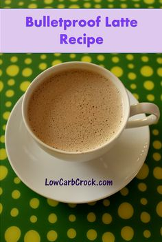 Coffee that promotes weight loss and increased energy? Could it be true? Bulletproof®coffee is a brand founded by Dave Asprey. Based on long standing Tibetan traditions, he advocates packing coff...