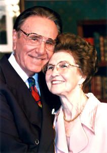 Remembering Tulsa Evangelist Oral Roberts