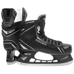 Bauer Supreme One.6 Black LE Sr. Ice Hockey Skates