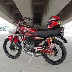 Cycling Bikes, Kebaya, Bikers, Bad, Cars And Motorcycles, Motorbikes, Yamaha, Logo Design, Vehicles