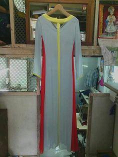 Hot luking  long dress....!!