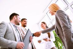 5 Types of Business Relationships That Owners Need to Succeed
