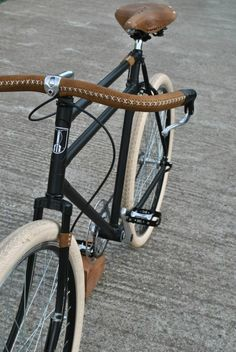 thezainist:  Classic bicycle