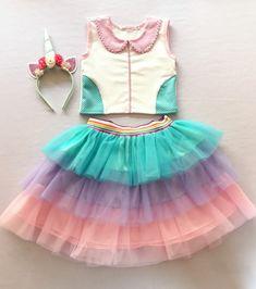 Uni Fashion, Girls Fashion Clothes, Girl Fashion, Fashion Outfits, Kids Dress Wear, Kids Wear, Jojo Bows, Doll Party, Baby Doll Clothes