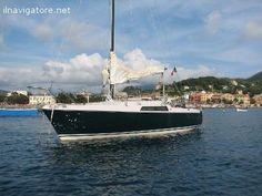 Anno #1978  Lunghezza f.t. 6,7 #m  Larghezza max 2.30 #m  Pescaggio 1 #m  Dislocamento 800 kg  4 #cuccette, #portata 6 #persone.  Altezza utile in #cabina 1,30 ... #annunci #nautica #barche #ilnavigatore