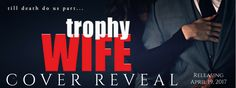 Nadine's Obsessed with Books: Trophy Wife by Alessandra Torre (Cover Reveal)