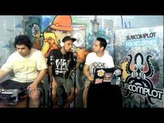MATIAH CHINASKI & BROUS ONE EN LAPREVIATV - YouTube Music