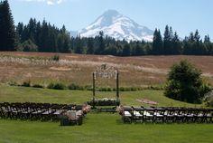 Riverwood Chairs at Mt. Hood B