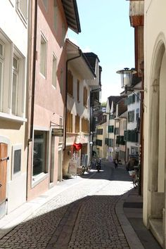 Solothurn The Number 11, Visit Venice, Most Beautiful Cities, Back In Time, All Pictures, Cathedral, To Go, Architecture, City