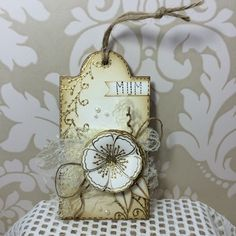 Dreamees stamps and mdf