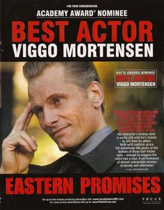 Eastern Promises (2007) United States