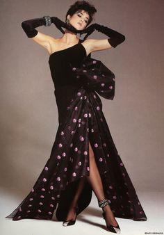 Top Models of the World: Joan Severance